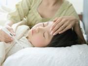 Xuất hiện trở lại bệnh sốt rét ở trẻ, mẹ cần cẩn trọng