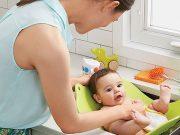 """Trẻ bị mẩn ngứa tắm lá gì trong """"nháy mắt"""" hiệu quả?"""