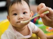 Trẻ bị thiếu máu có nguy hiểm không, điều trị thế nào?