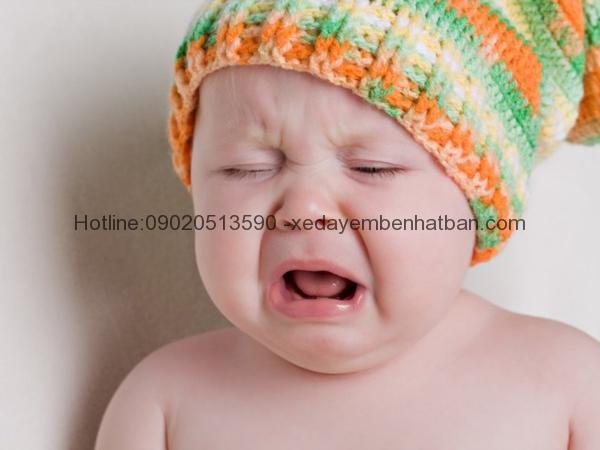 Mẹo chữa đi ngoài cho trẻ sơ sinh hiệu quả hơn thuốc Tây 42