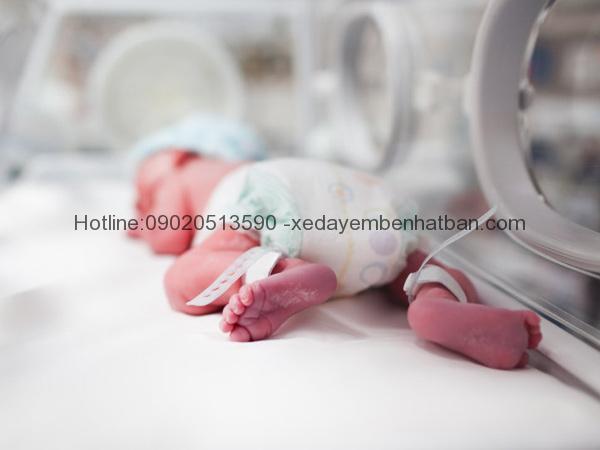 Cảnh báo về nhiễm khuẩn bệnh viện từ việc 4 trẻ sinh non tử vong ở Bắc Ninh 72