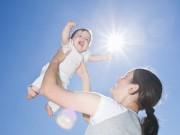 Trẻ sơ sinh có cần bổ sung vitamin D?