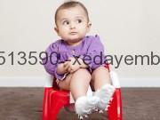 4 cách trị táo bón cho trẻ sơ sinh mẹ cần biết
