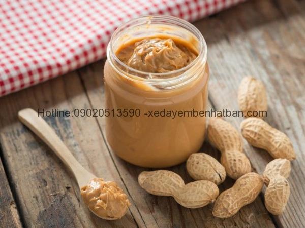 Ăn ngay đậu phộng khi chon con bú để giảm nguy cơ trẻ bị dị ứng 61