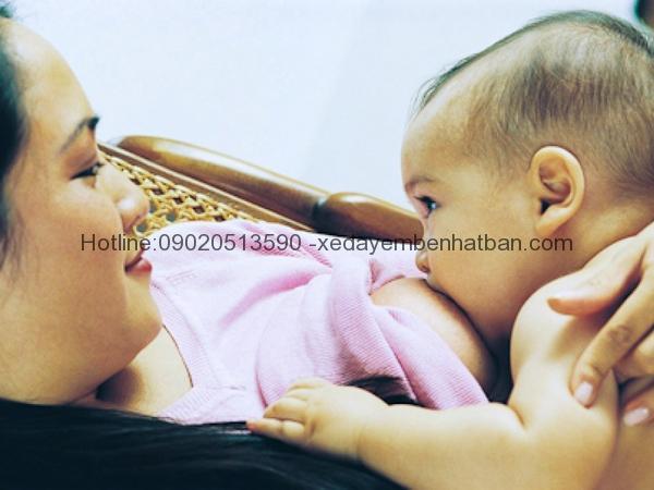 Giải tỏa lo lắng trẻ sơ sinh 3 ngày không đi ngoài 44