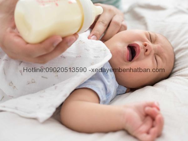 Trẻ thiếu máu uống thuốc gì để điều trị dứt điểm? 68