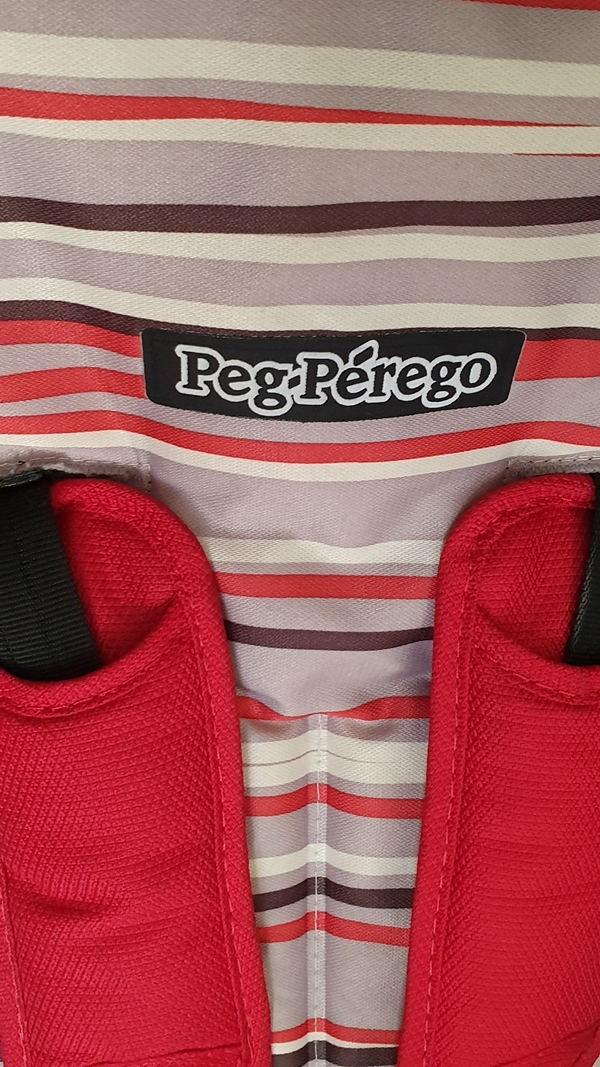 Xe đẩy trẻ em du lịch ý Per pérego thanh lý 3