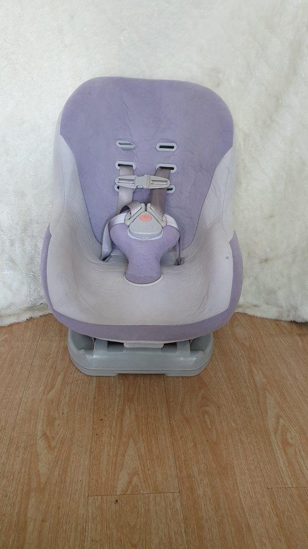 Ghế ngồi oto cho bé sơ sinh thanh lý 7