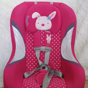 Ghế ngồi oto cho bé Agabang
