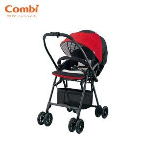 Xe đẩy Combi Mechacal Handy 2cas