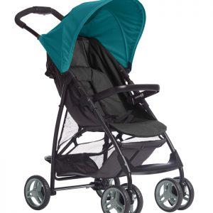 Xe đẩy trẻ em Graco LiteRider DLX Blue (từ 0 đến 3 tuổi)