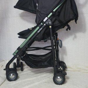 Xe đẩy du lịch Aprica Stick Plus M12 thanh lý
