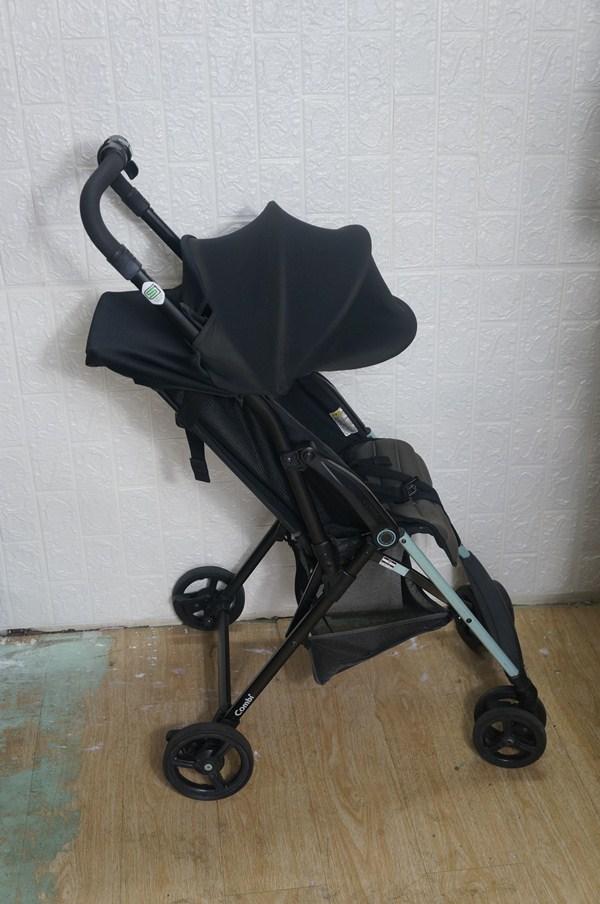 Xe đẩy em bé Combi F2 thanh lý 3