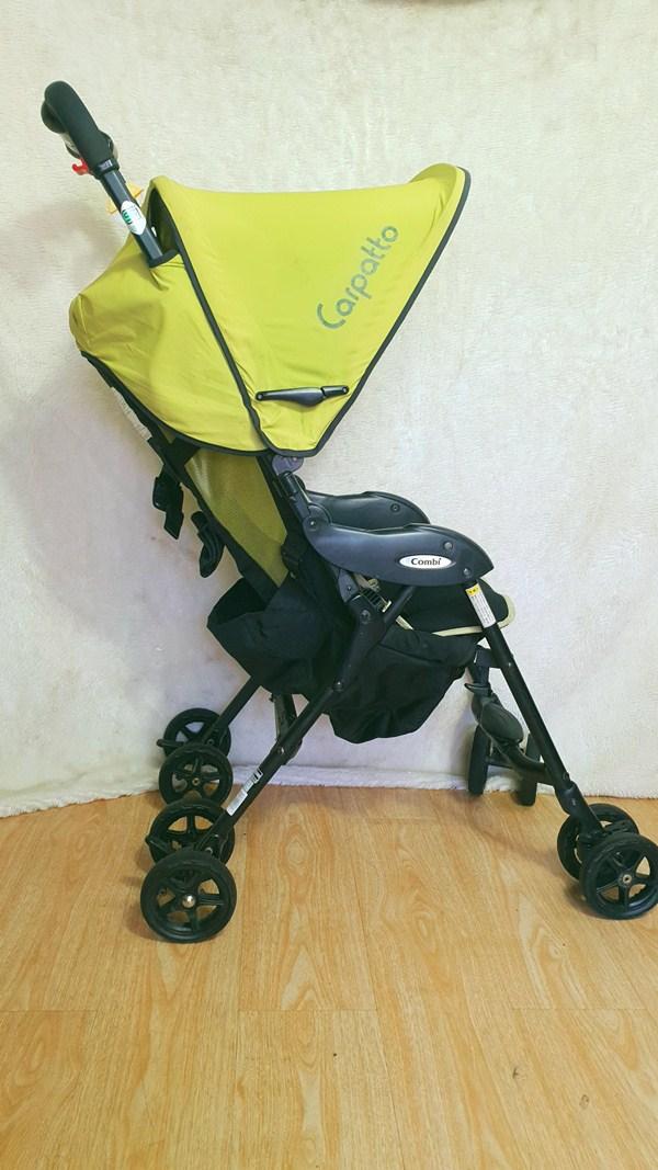 Xe đẩy em bé nội địa Nhật Bản thanh lý giá rẻ 42