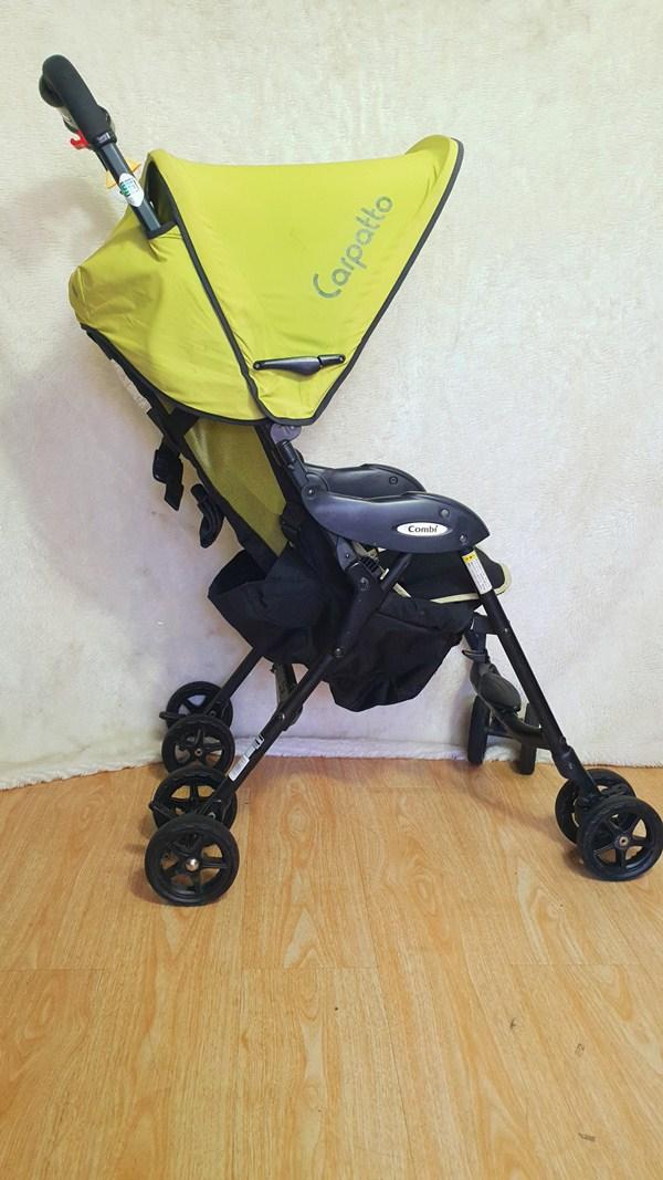 Xe đẩy em bé nội địa Nhật Bản thanh lý giá rẻ 44