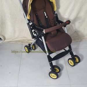 Xe đẩy Aprica Biscuit Wb 500
