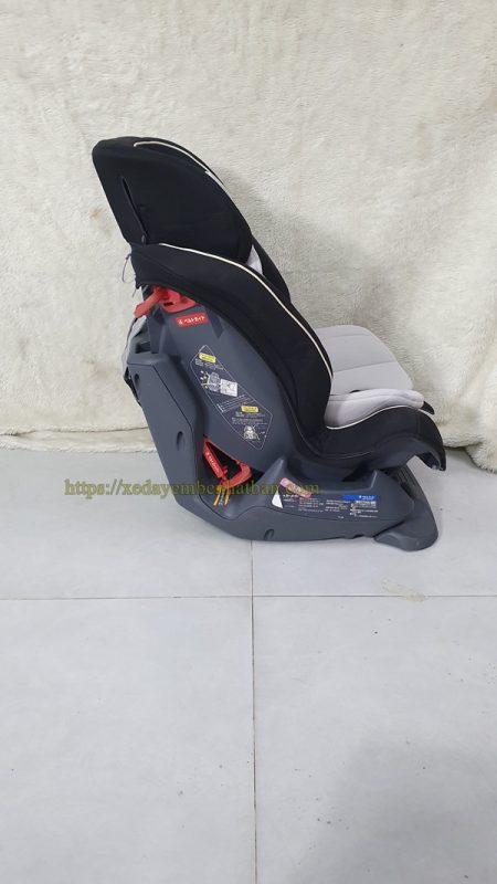 Ghế ngồi oto cho bé Ailebebe Nhật Bản thanh lý 4