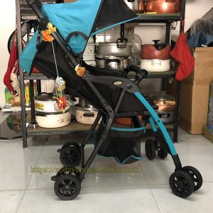 Xe đẩy aprica magic air second hand