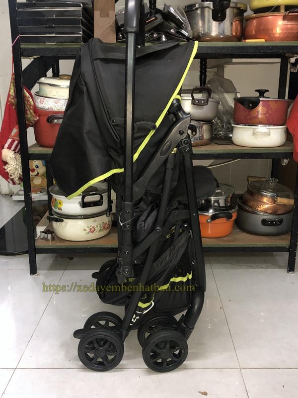 Xe đẩy trẻ em siêu nhẹ Graco Citlite thanh lý 3