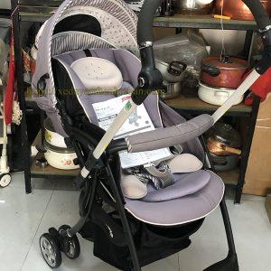 Xe đẩy em bé Aprica Luxuna Bite thanh lý