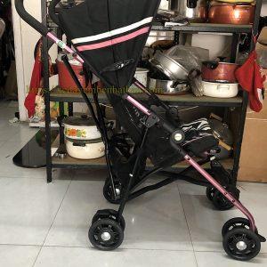 Xe đẩy du lịch Nhật Good Baby thanh lý mới 90%
