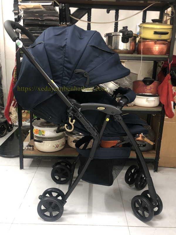 Aprica Karon Plus High Seat thanh lý 1