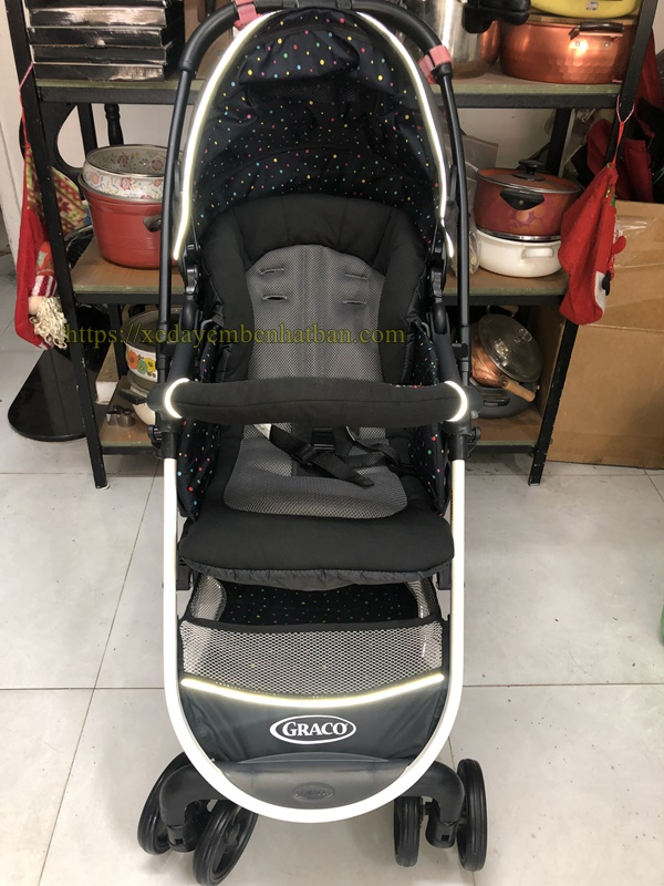 Xe đẩy seconhand Graco Citi Age 2