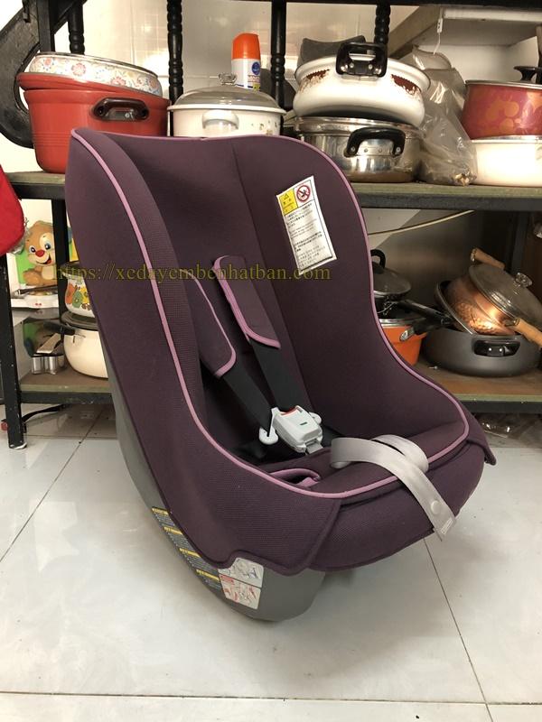 Ghế ngồi ô tô xe hơi thanh lý cho bé tphcm 2