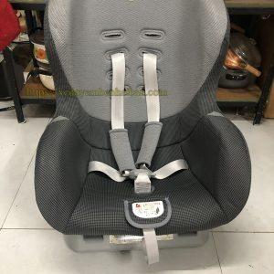 Ghế ngồi ô tô Nhật nội địa cho bé