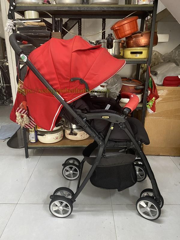 Xe đẩy em bé Aprica Air Ria thanh lý 6