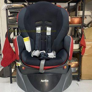 Ghế ngồi oto Aprica 360 độ thanh lý