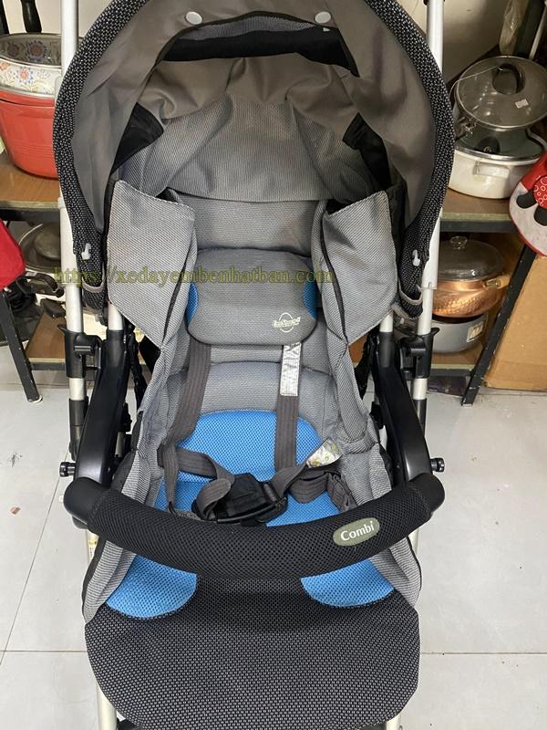 Combi Cocot Compact W thanh lý 5