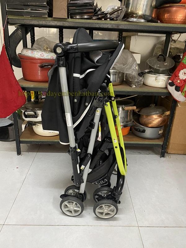 Xe đẩy em bé Graco CitiLite R mới 90% thanh lý 5