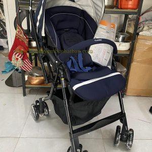 Xe đẩy em bé Combi Mechacal Handy 4cas giá tốt