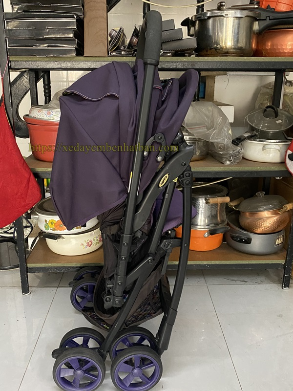 Aprica Karon Plus High Seat thanh lý 2