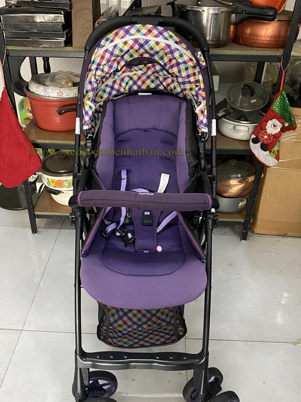 Aprica Karon Plus High Seat thanh lý 3