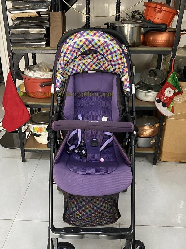 Aprica Karon Plus High Seat thanh lý 4