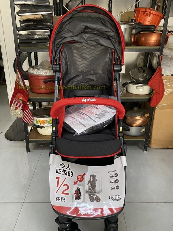 Cho thuê xe đẩy em bé du lịch Tphcm 1