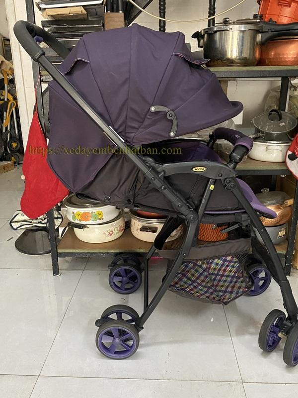 Aprica Karon Plus High Seat thanh lý 6